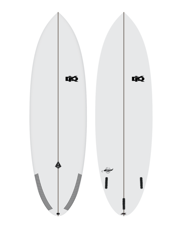 chillibite beginner surfboard