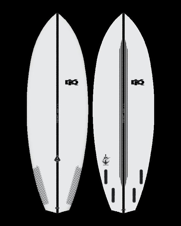 sailfish epoxy surfboard
