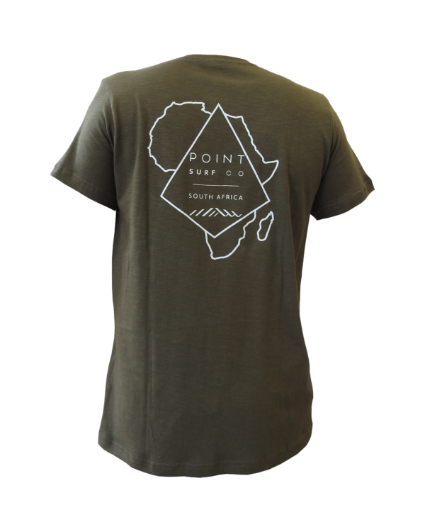 Proudly South African Shirt